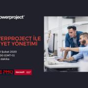 Powerproject ile Maliyet Yönetimi