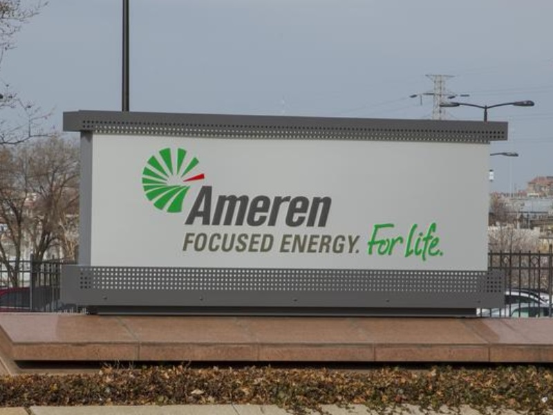 Ameren Transmission uses Acumen Fuse for Improved & Consistent Schedule Quality