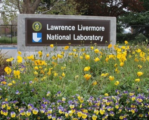 Lawrence Livermore National Laboratory uses Acumen Risk for Driving Reliability & Confidence for Management Reserve