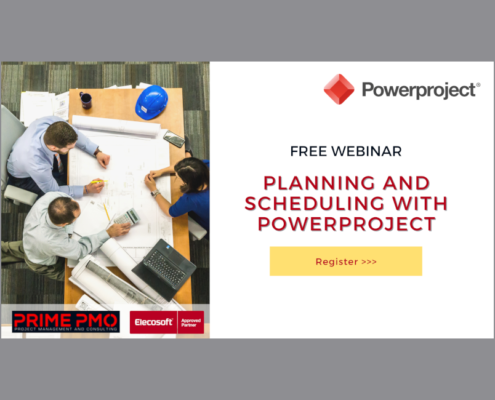 Planning-and-Scheduling-with-Powerproject