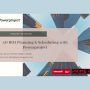 4D-BIM-Planning-Scheduling-with-Powerproject-Online-Training