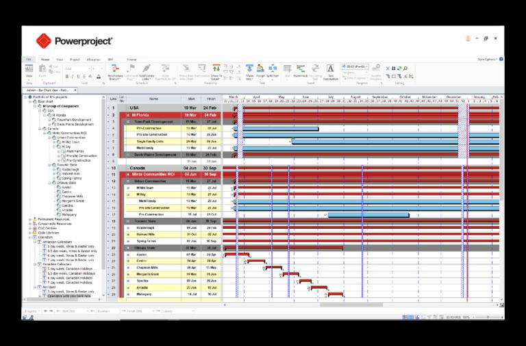 PowerprojectEnterprise-Overview11